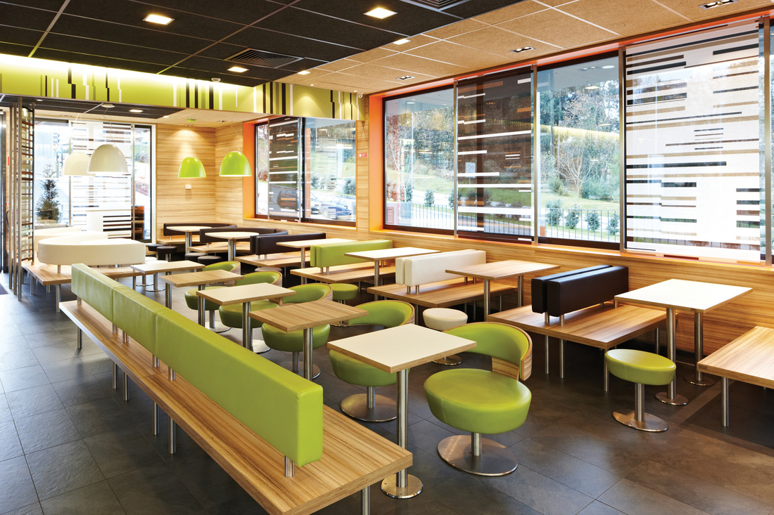 What Fast Food Restaurants Have Wifi